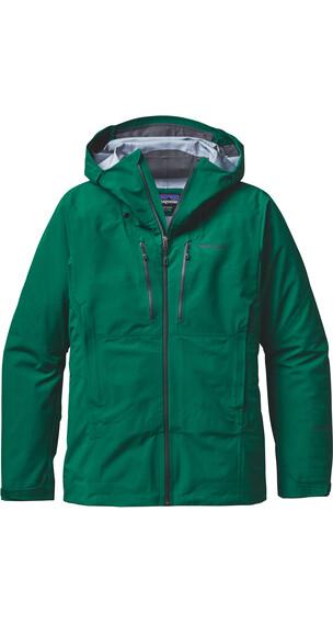 Patagonia M's Triolet Jacket Legend Green